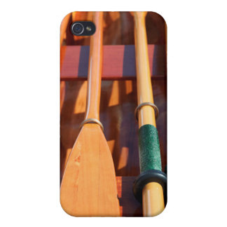 Port Townsend, Wooden Boat Festival iPhone 4 Covers