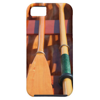 Port Townsend, Wooden Boat Festival iPhone 5 Case