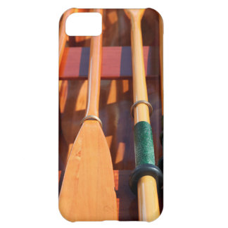 Port Townsend, Wooden Boat Festival iPhone 5C Case