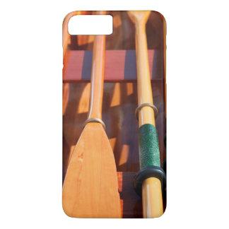 Port Townsend, Wooden Boat Festival iPhone 8 Plus/7 Plus Case