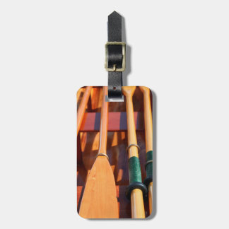 Port Townsend, Wooden Boat Festival Luggage Tag