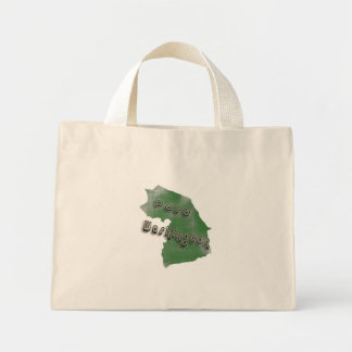Port Washington Mini Tote Bag