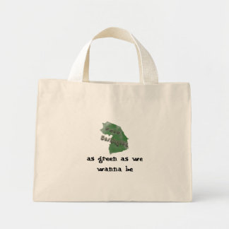 Port Washington, NY Mini Tote Bag