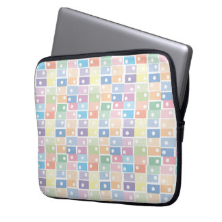 Portable cover laptop sleeve