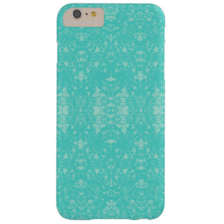 portable hull blue barely there iPhone 6 plus case