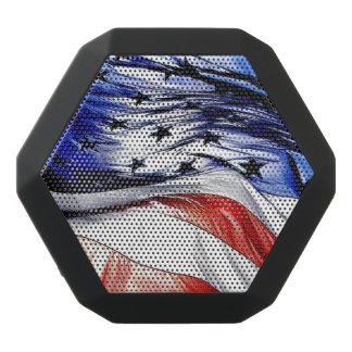 Portable Speaker American Flag