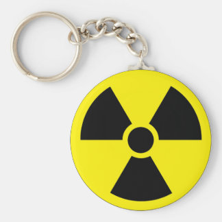 Portachiavi con logo key ring