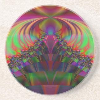 Portal Fractal Coaster