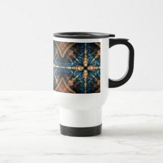 Portal Stainless Steel Travel Mug