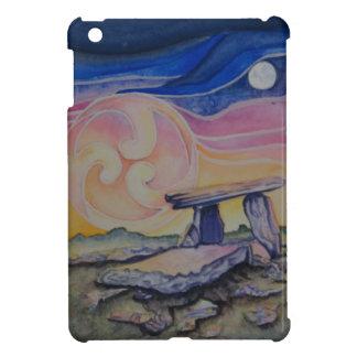 Portal tomb iPad mini cases