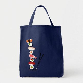 PortaSushi Tote Bag