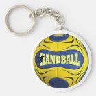 Portecles handball key ring