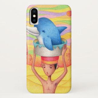 Porter iPhone X Case