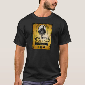 Porter Rockwell 200th Birthday - Color T-Shirt