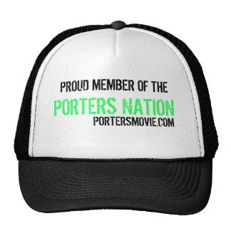 Porters Hat