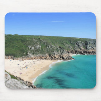 Porthcurno Mouse Mat
