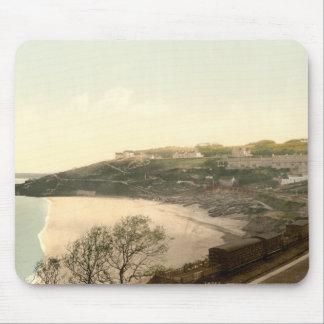 Porthminster Beach, St Ives Mouse Mat