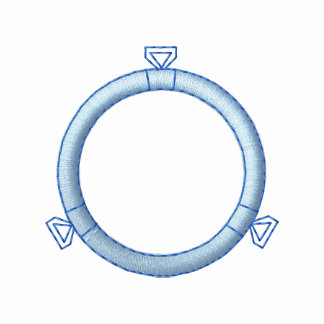 Porthole Applique