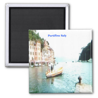 Portifino Italy magnet