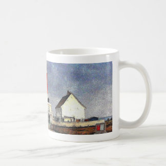 Portland Bill Lighthouse Mug