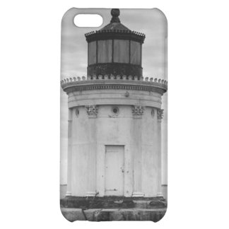 Portland Breakwater Lighthouse 3 iPhone 5C Covers