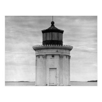 Portland Breakwater Lighthouse 3 Postcard