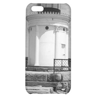 Portland Breakwater Lighthouse iPhone 5C Cases