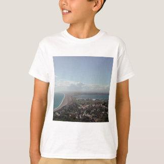 Portland Harbour. Dorset, UK. T-Shirt
