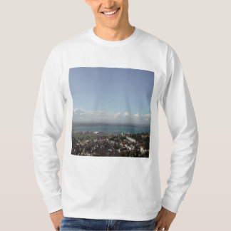 Portland Harbour. Dorset, UK. T-Shirt