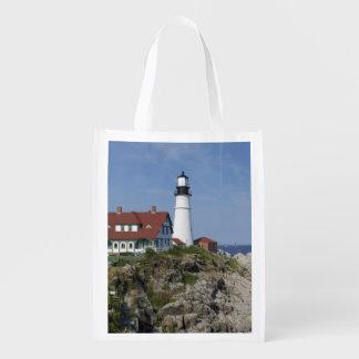 Portland Head Light, Cape Elizabeth,Maine,