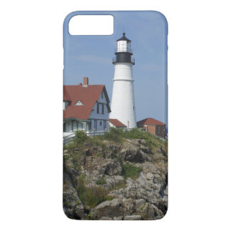 Portland Head Light, Cape Elizabeth,Maine, iPhone 8 Plus/7 Plus Case