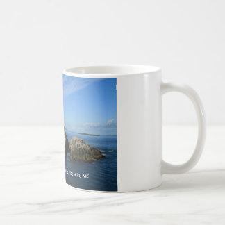 Portland Head Light, Cape Elizabeth, ME Coffee Mug