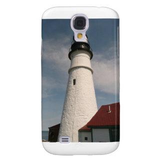 Portland Head lighthouse 1797 Samsung Galaxy S4 Covers