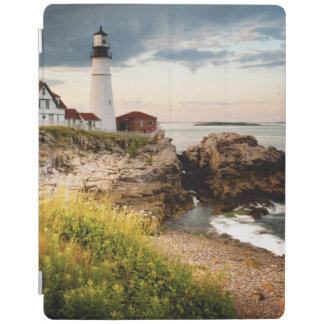 Portland Head Lighthouse   Cape Elizabeth, Me iPad Cover