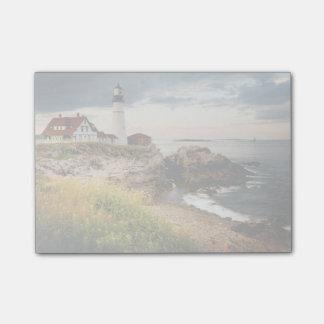 Portland Head Lighthouse | Cape Elizabeth, Me Post-it® Notes