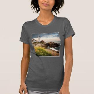 Portland Head Lighthouse | Cape Elizabeth, Me T-Shirt