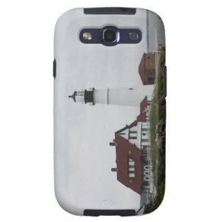 Portland Head Lighthouse Galaxy S3 Case