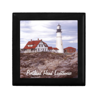 Portland Head Lighthouse Gift Boxes