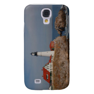 Portland Head Lighthouse Iphone 3 Skins Galaxy S4 Case