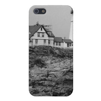 Portland Head Lighthouse Covers For iPhone 5