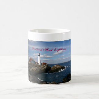 Portland Head Lighthouse Mug