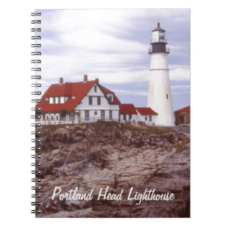 Portland Head Lighthouse Journals