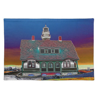 Portland Head Lighthouse Placemats
