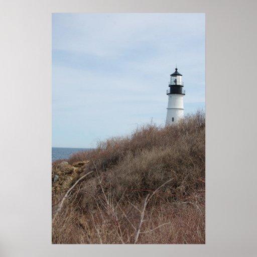 Portland Head Lighthouse Posters