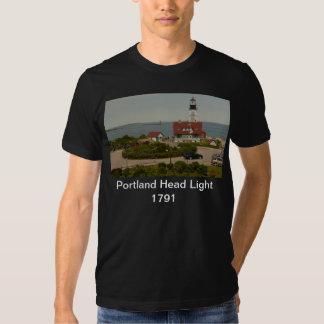 Portland Head lighthouse Shirt