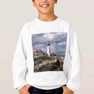 Portland Head Lighthouse T-shirts