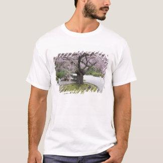 Portland Japanese Gardern, Portland, Oregon, T-Shirt