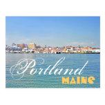 Portland, Maine, U.S.A. Post Cards