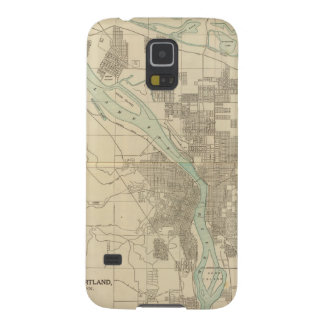 Portland, Or Cases For Galaxy S5