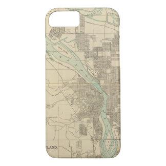 Portland, Or iPhone 8/7 Case